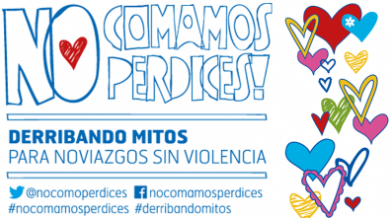 No comamos perdices…