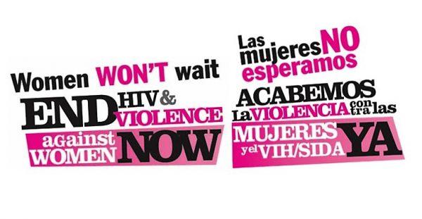 Violencia contra las mujeres y sida: dos desafíos para el desarrollo sostenible