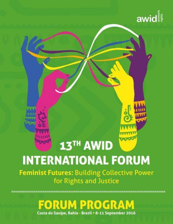 #AWIDForum