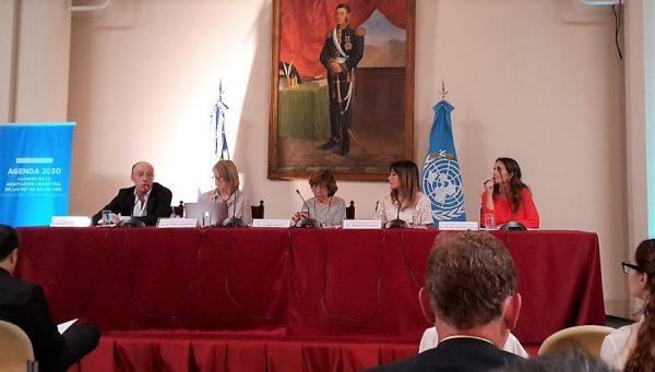 Sociedad civil en la Agenda 2030