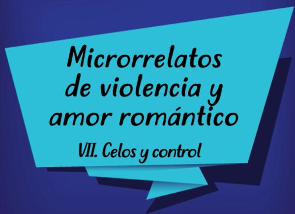 Microrrelatos de jóvenes sobre la violencia sutil en el noviazgo