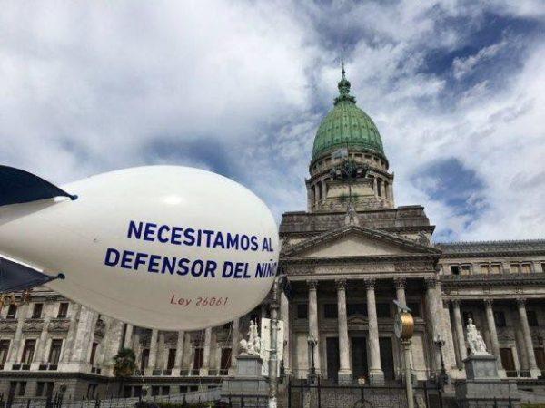 Compromiso por la defensa de los derechos de niñas, niños y adolescentes en todo el país
