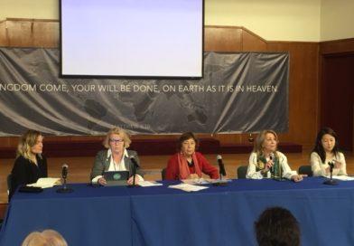 FEIM en la 62° sesión de la Comisión de la Condición Jurídica y Social de la Mujer