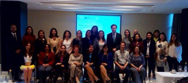 FEIM en el Foro Anticorrupción y Género de EuroSocial+
