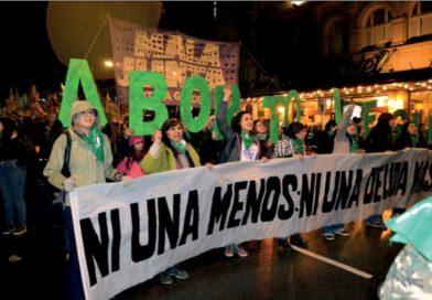 Argentina vota el proyecto de ley para legalizar el aborto hasta las 14 semanas