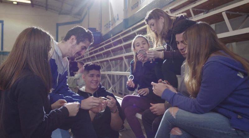 #MostráTuPoder: una campaña para que les adolescentes  muestren su poder para disfrutar su sexualidad