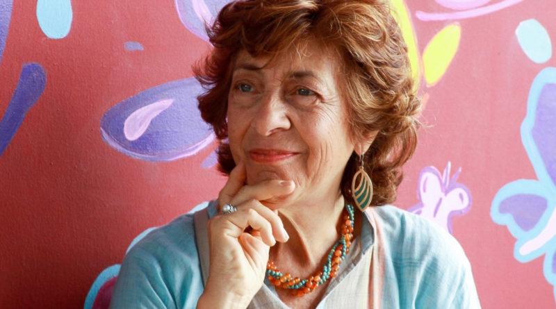 AQ Top 5 Líderes de la igualdad de género: Mabel Bianco