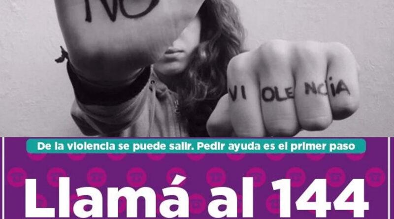 En Argentina hay un femicidio cada 29 horas