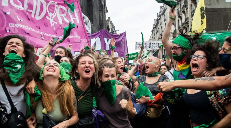 Aborto legal: cuándo entra en vigencia en Argentina