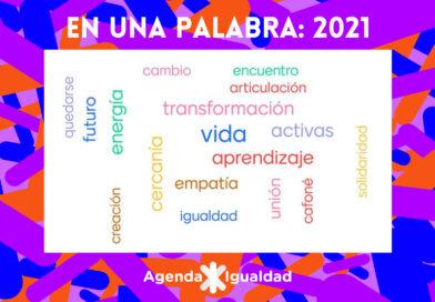 Agenda X la igualdad: reunión de consejeras