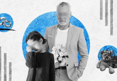 Cómo se lucha en el mundo contra el matrimonio infantil